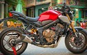 Dân chơi Sài Gòn chi cả trăm triệu độ Honda CB650R