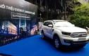 Rộ thông tin Ford Everest giảm giá tới 123 triệu đồng