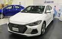 Hyundai Elantra và Tucson 2019 sắp lăn bánh tại Việt Nam?