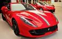 Đại gia Hồng Kông sở hữu Ferrari 812 Superfast 21 tỷ đồng