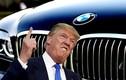 Tổng thống Trump - nhập khẩu ôtô đe dọa an ninh Mỹ