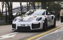 Porsche 911 GT2 tại Hồng Kông rẻ hơn Việt Nam 4 tỷ