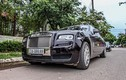 """""""Soi"""" Rolls-Royce 27 tỷ, biển tứ quý của đại gia Tuyên Quang"""