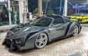 """Toyota MR2 """"nhái"""" siêu xe Lamborghini Veneno như đúc"""