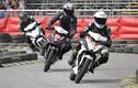 Giải đua xe máy VMRC 2019 đầu tiên diễn ra ở Hà Nội