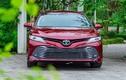 Toyota Camry 2019 tại Việt Nam - dẫn lối đam mê
