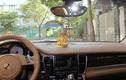 Đặt tượng Phật trong ôtô, làm sao để có Phật trong xe?
