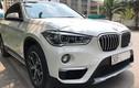 """Cận cảnh BMW X1 """"hàng lướt"""" giá hơn 1,6 tỷ ở Hà Nội"""