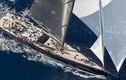 Tỷ phú đánh rơi siêu du thuyền 38 triệu USD xuống biển