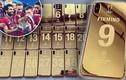 Vô địch C1, toàn đội Liverpool được tặng iPhone X mạ vàng