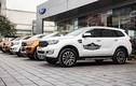 Ford Everest tại Việt Nam đạt kỷ lục doanh số kỷ lục