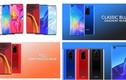 """""""Soi"""" Huawei Mate 30 Pro với màn hình Amoled, 4 camera sau"""