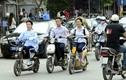Cầm lái xe máy, xe đạp điện phải có bằng lái?