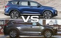 Mazda CX-8 mới có gì để đối đầu Hyundai SantaFe?