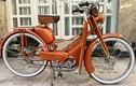 """Xe máy đạp Mobylette """"huyền thoại"""" chỉ 30 triệu ở Sài Gòn"""