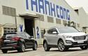 HTC là một trong những nhà phân phối xuất sắc của Hyundai
