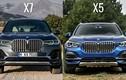 BMW X3 – X5 – X7 mới sắp bán chính hãng ở Việt Nam
