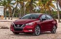 Xe giá rẻ Nissan Sunny 2020 từ 350 triệu đồng tại Mỹ