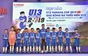 """Quang Hải """"truyền lửa"""" cho cầu thủ trẻ ở U13 Yamaha Cup 2019"""