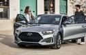 Xe Hyundai Veloster 2020 mới bán ra từ 470 triệu đồng