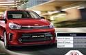 Xe giá rẻ Kia Soluto bán ra từ 399 triệu đồng ở Việt Nam