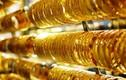 Giá vàng hôm nay 12/9: Vàng trong nước đồng loạt giảm giá