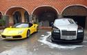 """Ferrari 488 GTB và Rolls-Royce """"biển khủng"""" của đại gia Đồng Nai"""