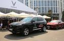 Từ mai giá xe VinFast Lux sẽ tăng thêm 50 triệu đồng