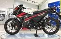 Xe máy Suzuki Raider 150 tại Việt Nam dính lỗi khung sườn