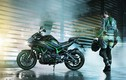 Siêu môtô Kawasaki Z H2 chưa đến 400 triệu đồng tại Mỹ