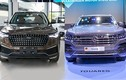 Tiêu huỷ xe VW có đường lưỡi bò, ôtô Trung Quốc ra sao?
