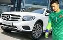 Thủ môn Bùi Tiến Dũng được tặng Mercedes GLC hơn 2 tỷ