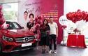 Trung vệ Bùi Tiến Dũng tậu SUV Mercedes-Benz GLC tiền tỷ