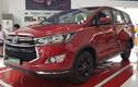 Toyota Innova tại Việt Nam giảm kịch sàn, chỉ từ 670 triệu