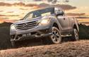 Mazda BT-50 thế hệ mới về Việt Nam sẽ do Isuzu lắp ráp