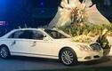 """Dàn xe siêu sang bạc tỷ tại đám cưới """"khủng"""" ở Quảng Ninh"""
