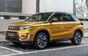 Suzuki Vitara sẽ bị cấm tiêu thụ vì vấn đề khí thải?