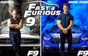 Bom tấn Fast & Furious 9 tràn ngập cảnh hành động và xế khủng