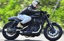 Harley-Davidson Cafe Racer độ hoàn mỹ từ XL1200CX Roadster
