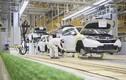 Nhà sản xuất phụ tùng Honda ở Vũ Hán rời sang Philippines