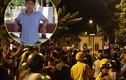 """Video: Dân ùa ra kín đường tò mò xem cảnh sát vừa vây ráp Tuấn """"Khỉ"""""""