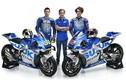 Xế đua Suzuki MotoGP 2020 bất ngờ thay cả dáng lẫn sắc