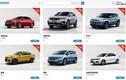 Tránh Corona, Trung Quốc bán ôtô online giao xe đến tận nhà