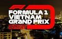Chính thức hoãn đua xe F1 tại Việt Nam vì dịch Covid-19