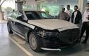 """""""Đập thùng"""" xe sang Genesis G90 hơn 3,5 tỷ đồng tại Việt Nam"""