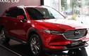 Mazda giảm tới 100 triệu đồng cho CX-8 tại Việt Nam