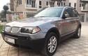 Có nên mua xe sang BMW X3 chạy 16 năm chỉ 260 triệu đồng?