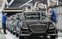 Xe ôtô Hyundai tương lai sẽ sở hữu công nghệ khử khuẩn