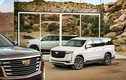 """Cadillac Escalade 2021 từ 1,8 tỷ đồng, """"uống"""" 14 lít xăng/100 km"""