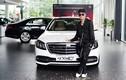 NTK Đỗ Mạnh Cường tậu Mercedes-Benz S450L Luxury gần 5 tỷ